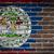 Belize · zászló · száraz · Föld · föld · textúra - stock fotó © michaklootwijk