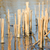 reed in frozen lake stock photo © michaklootwijk