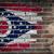 zászló · Ohio · csillagok · piros · fehér · szabad - stock fotó © michaklootwijk