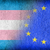 trans pride and the eu stock photo © michaklootwijk
