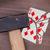 martelo · quebrado · cartão · oito · spades · vintage - foto stock © michaklootwijk