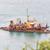 boot · oude · water · zee · meer · kabel - stockfoto © michaklootwijk