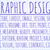 communicatie · grafisch · ontwerp · woorden · wolk · zwarte · tekst - stockfoto © michaklootwijk