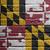zászló · Maryland · nagyszerű · kép - stock fotó © michaklootwijk