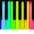 ピアノ · レッスン · 4 · 手 · 演奏 · ピアノのキー - ストックフォト © michaklootwijk
