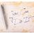 古い紙 · グランジ · 白 · ブラウン · することができます · テクスチャ - ストックフォト © michaklootwijk