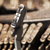 равный · молота · старые · машинку · Дать - Сток-фото © michaklootwijk