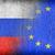 europeu · país · Eslovenia · união · bandeira · Finlândia - foto stock © michaklootwijk