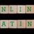 verde · lettere · vecchio · online · Incontri - foto d'archivio © michaklootwijk