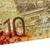 Scottish Banknote, 10 pounds, blood stock photo © michaklootwijk