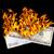 brandend · geld · dollar · euro · Bill · brand - stockfoto © michaklootwijk