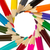 molti · diverso · colore · matite · cerchio · bianco - foto d'archivio © michaklootwijk