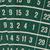 groene · bingo · kaarten · weinig · kleur - stockfoto © michaklootwijk