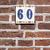 maison · nombre · 16 · signe · noir · mur - photo stock © michaklootwijk