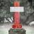 gravestone in the cemetery   austria stock photo © michaklootwijk