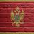 muro · di · mattoni · pittura · bandiera · isolato · Canada · texture - foto d'archivio © michaklootwijk
