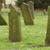 vecchio · pietra · tomba · cross · chiesa - foto d'archivio © michaklootwijk