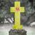 oude · grafsteen · begraafplaats · gras · frame · steen - stockfoto © michaklootwijk