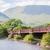 structure of metal railway bridge stock photo © michaklootwijk