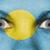 ogen · vlag · geschilderd · gezicht · Bahamas - stockfoto © michaklootwijk