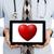 mano · femminile · medicina · medico · tablet - foto d'archivio © michaklootwijk