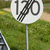 road sign end speed limit stock photo © michaklootwijk