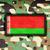 banner · Wit-Rusland · textuur · achtergrond · Rood · witte - stockfoto © michaklootwijk