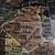algeria map on vintage crack paper background stock photo © michaklootwijk