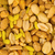 fresh mixed salted nuts for backgrounds stock photo © michaklootwijk