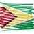 harita · bayrak · Guyana · yalıtılmış · beyaz - stok fotoğraf © michaklootwijk