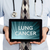 doctor holding tablet   lung cancer stock photo © michaklootwijk