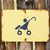 baby stroller sign stock photo © michaklootwijk