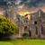 ruiny · starych · klasztor · Szkocji · wody · budynku - zdjęcia stock © michaklootwijk