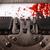 véres · jegyzet · klasszikus · felirat · öreg · írógép - stock fotó © michaklootwijk
