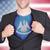 бизнесмен · открытие · костюм · рубашку · флаг · США - Сток-фото © michaklootwijk