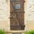 old wooden door stock photo © michaklootwijk