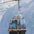 sí · lift · kábel · fülke · autó · Svájc - stock fotó © michaklootwijk