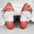 lijk · witte · vel · vlag · vrouw · teken - stockfoto © michaklootwijk