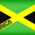 frame · vlag · Jamaica · geïsoleerd · witte - stockfoto © michaklootwijk
