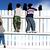 любви · скалолазания · мальчика · назад · забор - Сток-фото © MichalEyal