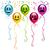 Happy Smiling Balloons stock photo © Mictoon
