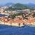 dubrovnik · destinazioni · città · vecchia · porto · Croazia · view - foto d'archivio © mikdam