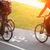bicicleta · natureza · rua · pintar · bicicleta - foto stock © mikdam