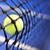 tennisbal · racket · nieuwe · witte · sport · groene - stockfoto © mikdam