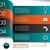 moderne · ontwerpsjabloon · infographics · website · kan · gebruikt - stockfoto © mike301