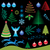 creatieve · christmas · ontwerp · print · website · blad - stockfoto © mike301