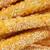Sweet baking sticks on a white plate stock photo © mikhail_ulyannik