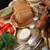 tablo · plakalar · restoran · cam · gözlük - stok fotoğraf © mikhail_ulyannik