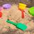 multicoloured toy stock photo © mikhail_ulyannik