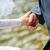 花嫁 · 手 · 手をつない · 新郎 · 結婚式 - ストックフォト © mikhail_ulyannik
